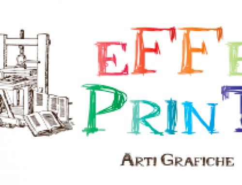 EFFEprint – Il nostro Shop Online